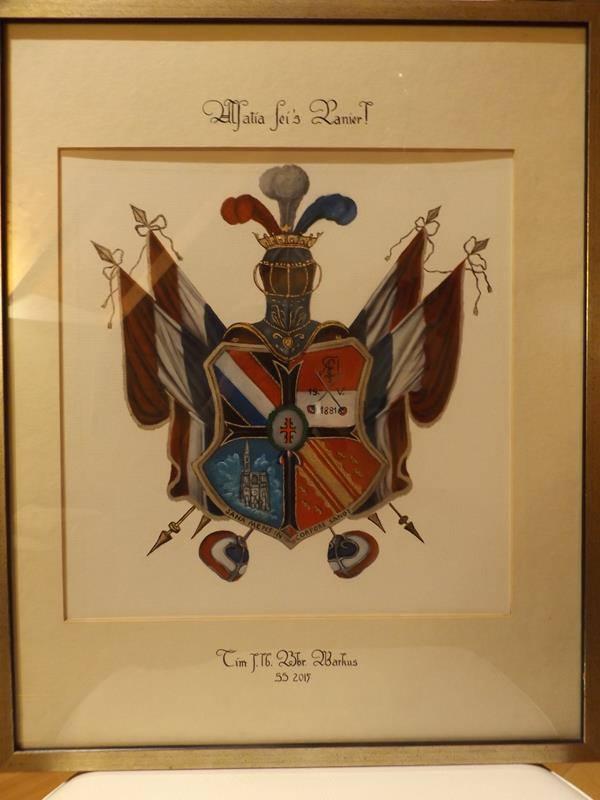 Wappen Alsatia